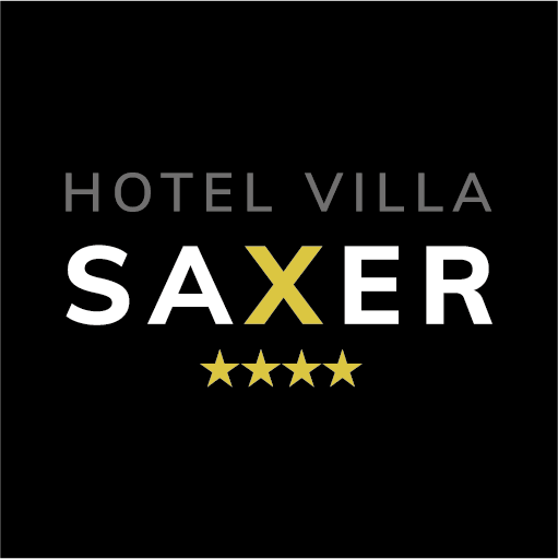 Hotel Villa Saxer Logo
